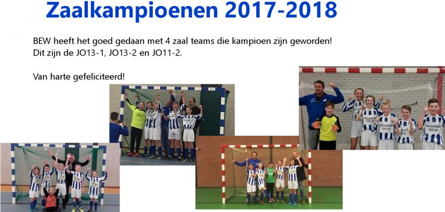 5Zaalkampioenen2017-2018